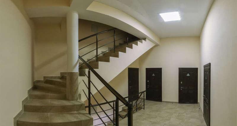 Однокомнатная квартира в ЖК Аутка 4