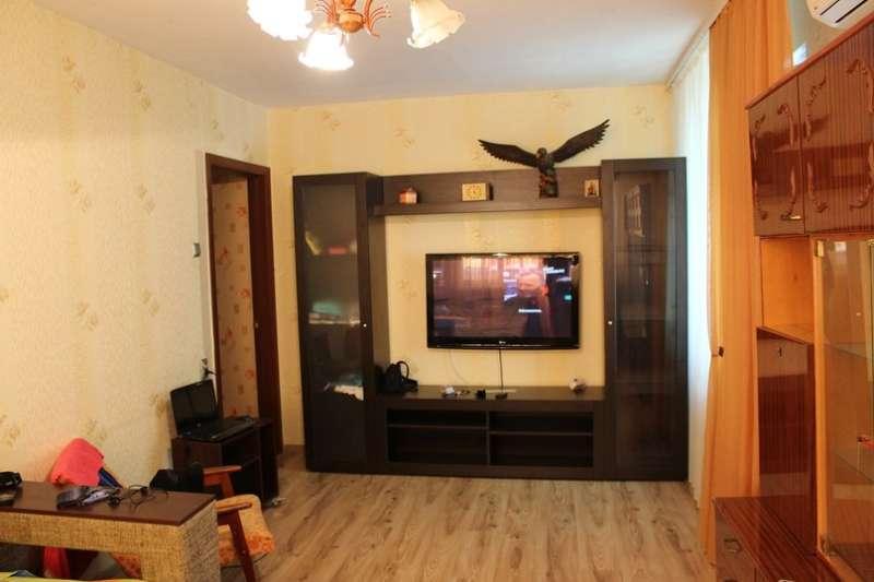 Двухкомнатная видовая квартира в Гурзуфе 1