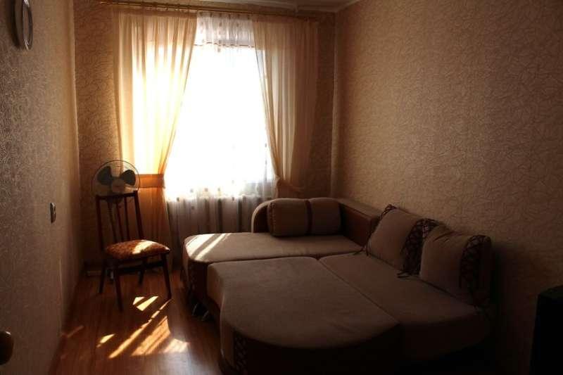 Двухкомнатная видовая квартира в Гурзуфе 3