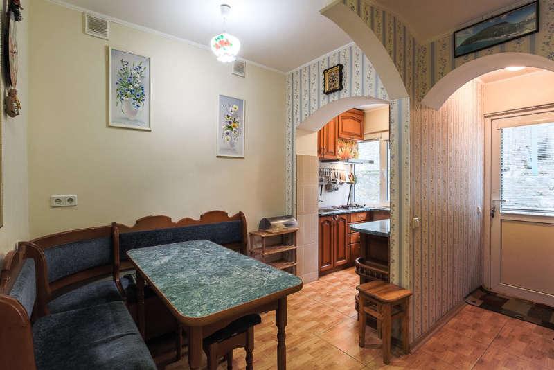 Квартира в Гаспре 75 кв/м 1