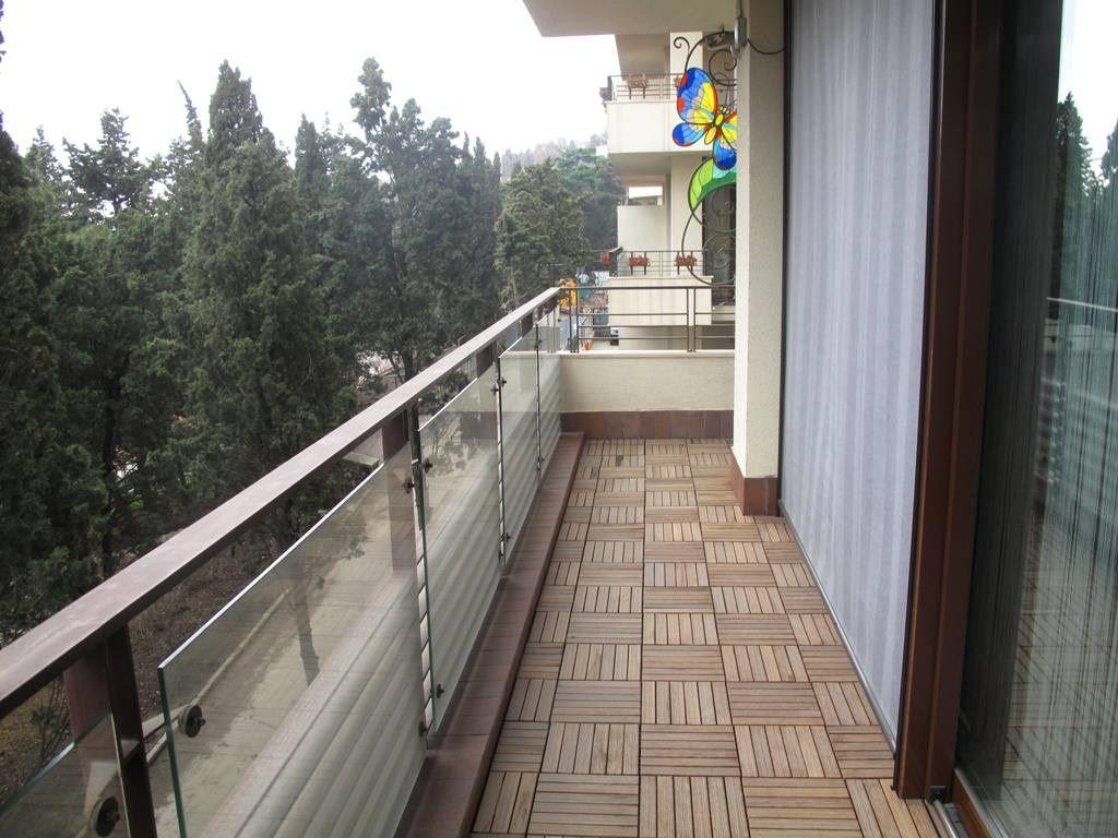 Двухкомнатная квартира в Приморском парке 4