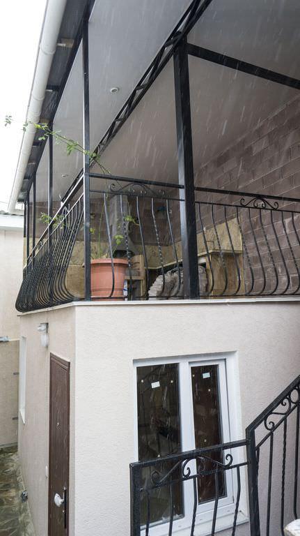 Уютный дом в Ливадии. 2