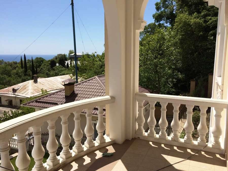 Частное Домовладение в Ливадии 2