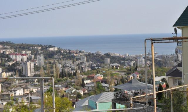 Земельный участок 6 соток в Ялте пос. Васильевка 1