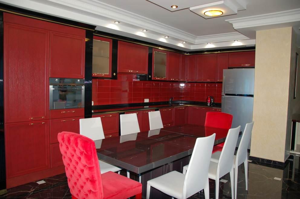 Квартира класса Люкс в Жилом Комплексе Шестой Элемент 13