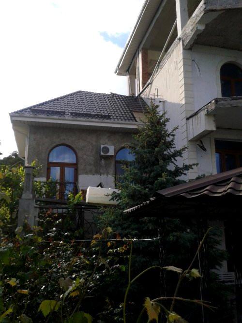 Гостевой дом в Дубках 6