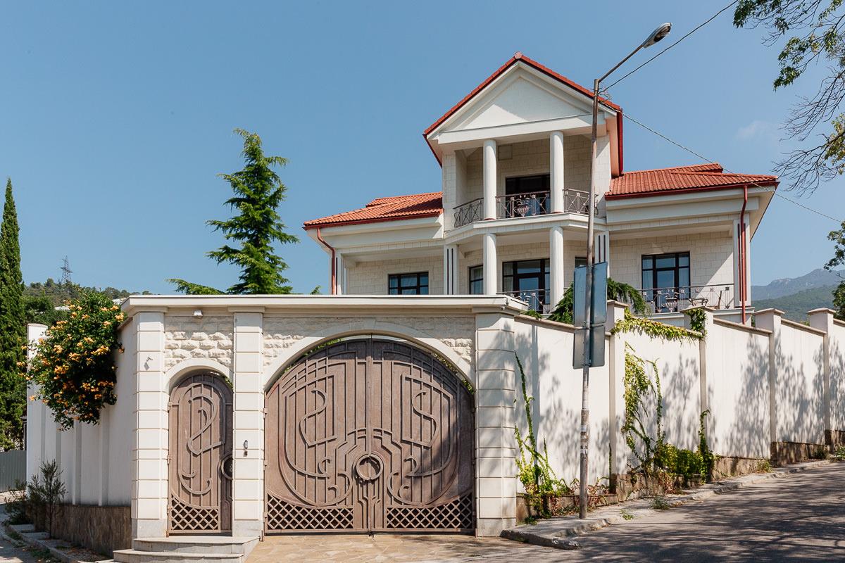 Дом в Дубках 1