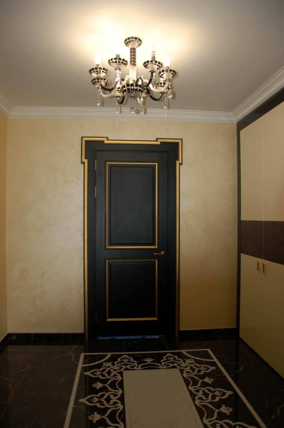 Квартира класса Люкс в Жилом Комплексе Шестой Элемент 31
