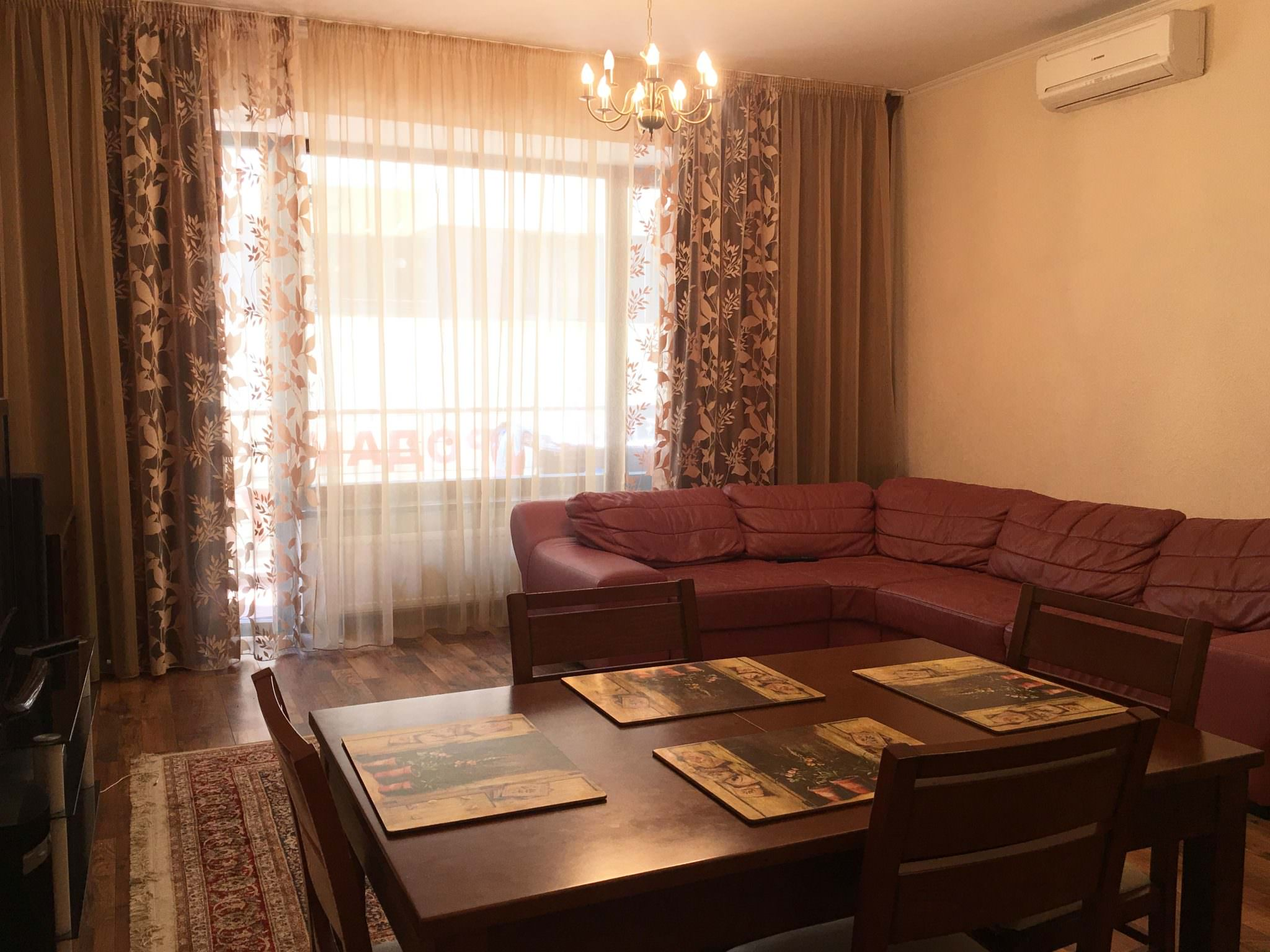 Двухкомнатная квартира в ЖК Омега. 3
