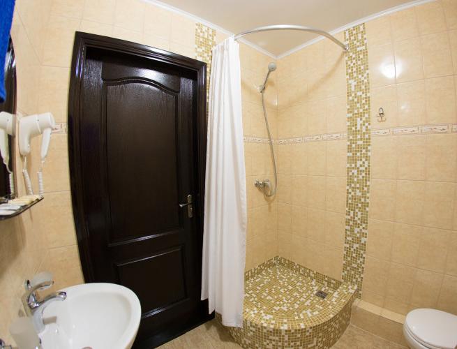 Отель Виктория в Алуште 13