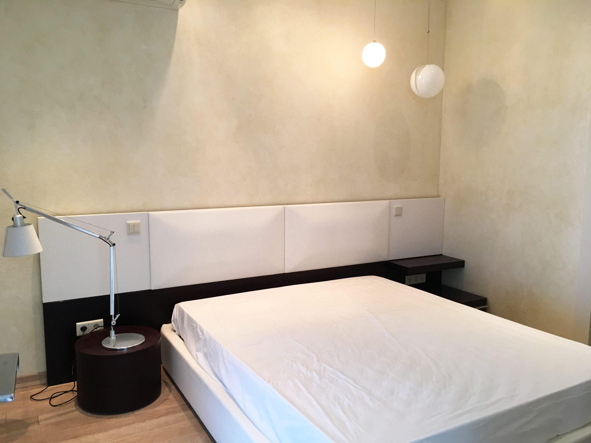 Двухкомнатные апартаменты в Приморском Парке ЖК Парус 5