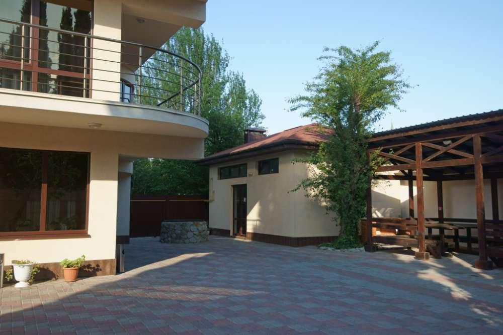 Отель Дарья в Алуште 4