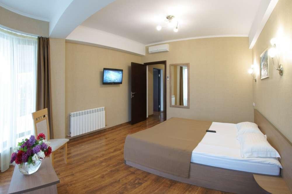 Отель Дарья в Алуште 13