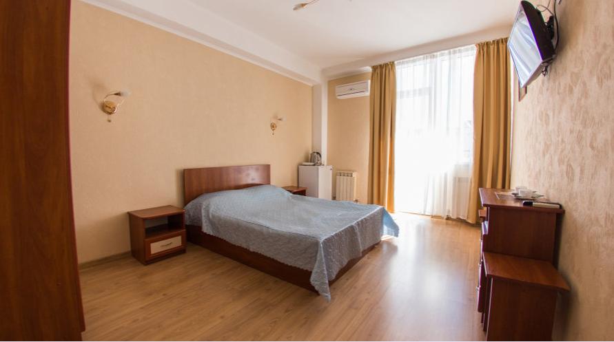 Отель Виктория в Алуште 15