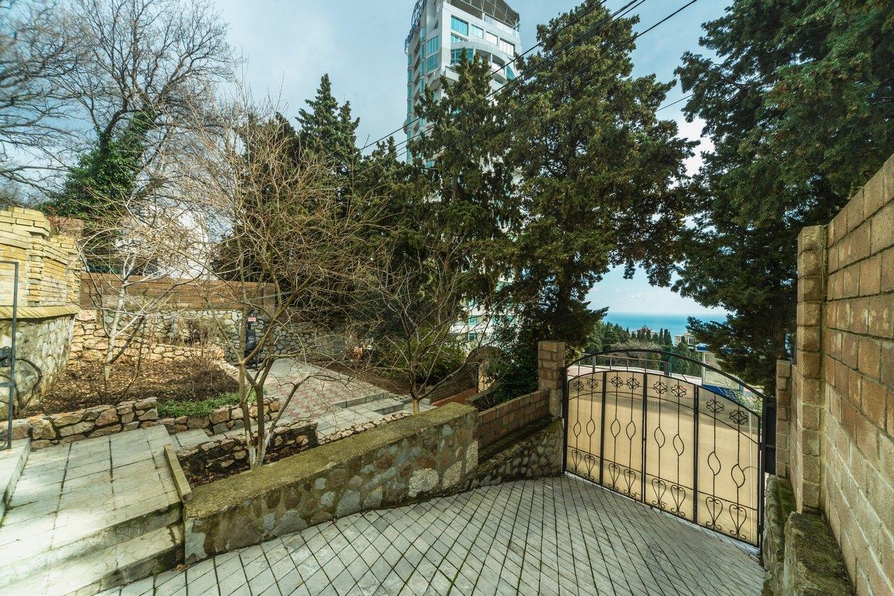 Частное Домовладение в Кореизе 5