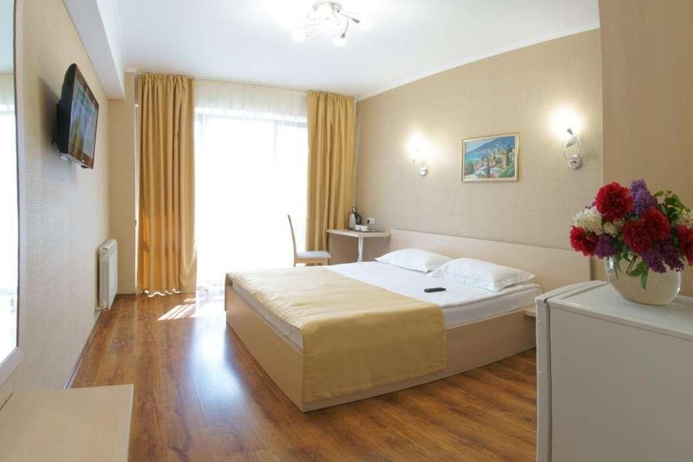 Отель Дарья в Алуште 14