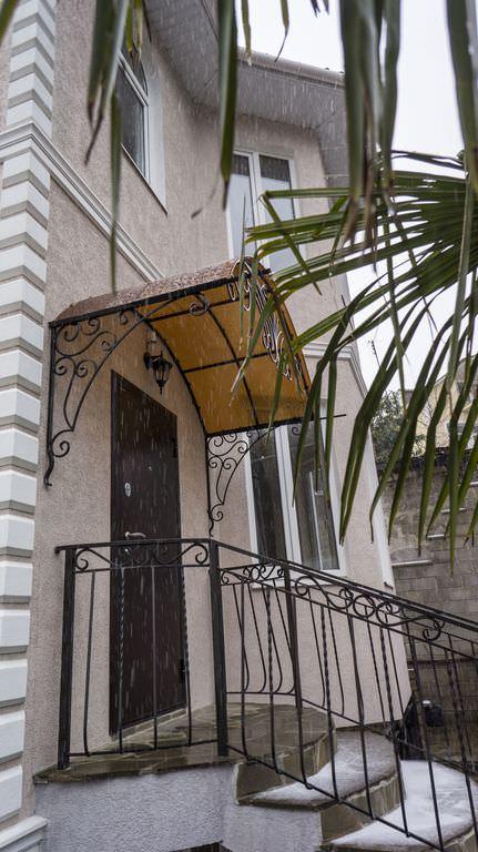 Уютный дом в Ливадии. 6
