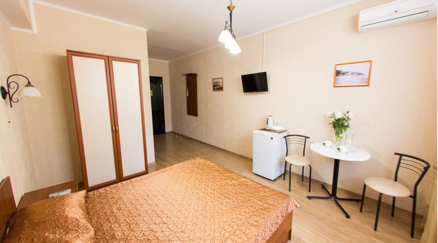 Отель Виктория в Алуште 17