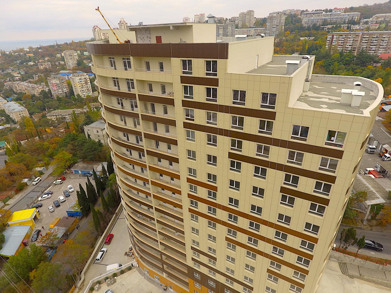 Двухкомнатная квартира в новом доме. 6