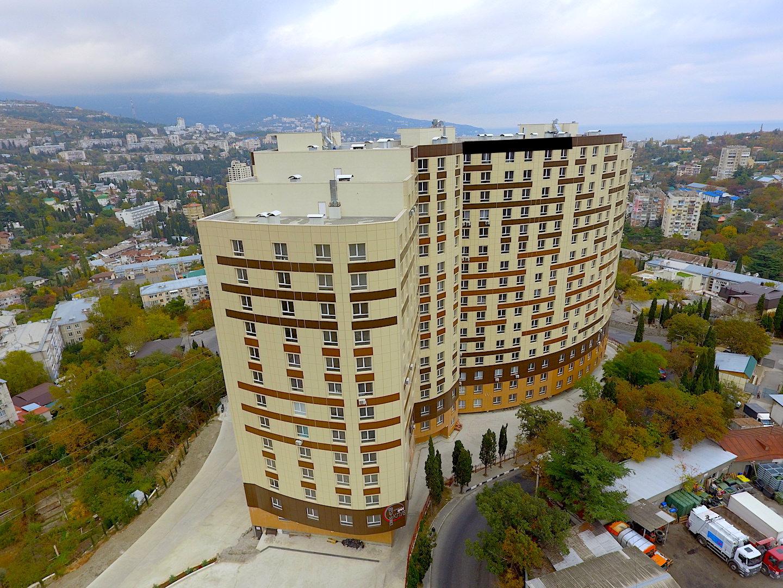 Двухкомнатная квартира в новом доме. 8