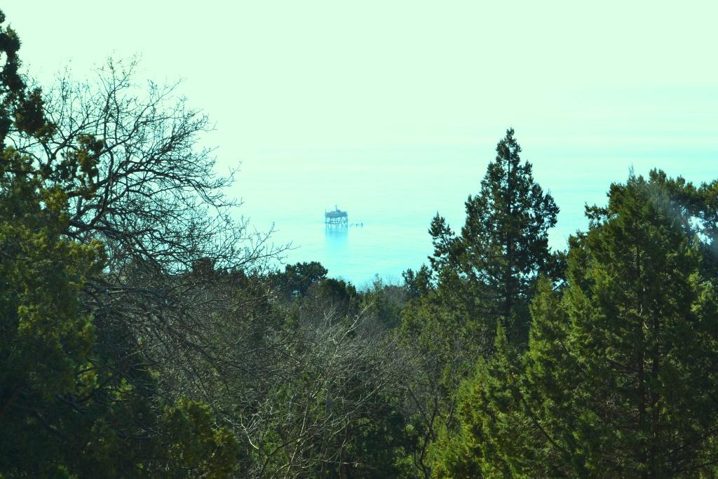 Продажа участков в Симеизе с хорошим видом на море 10