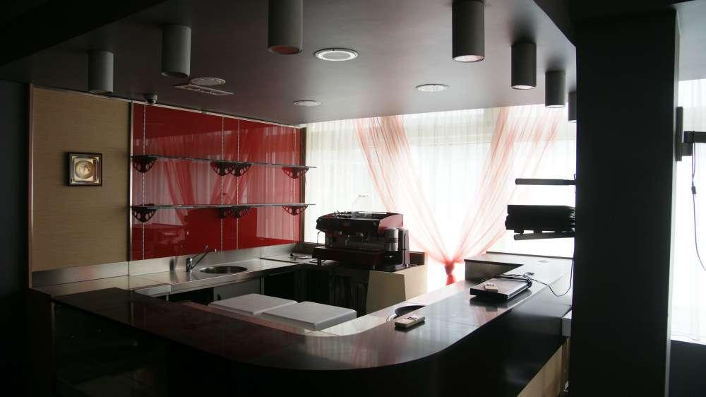 Отель Чайка в Гурзуфе 20