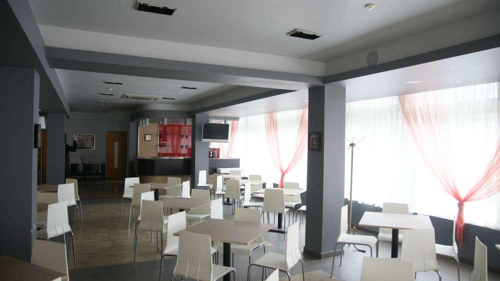 Отель Чайка в Гурзуфе 12