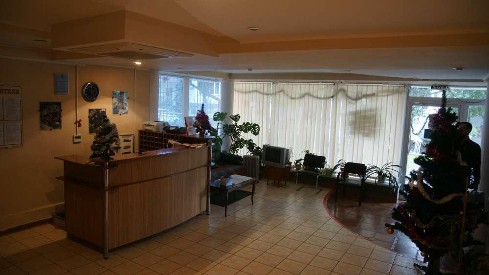 Отель Чайка в Гурзуфе 17