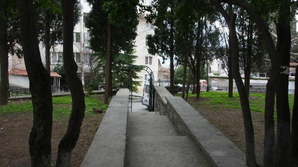 Отель Чайка в Гурзуфе 18