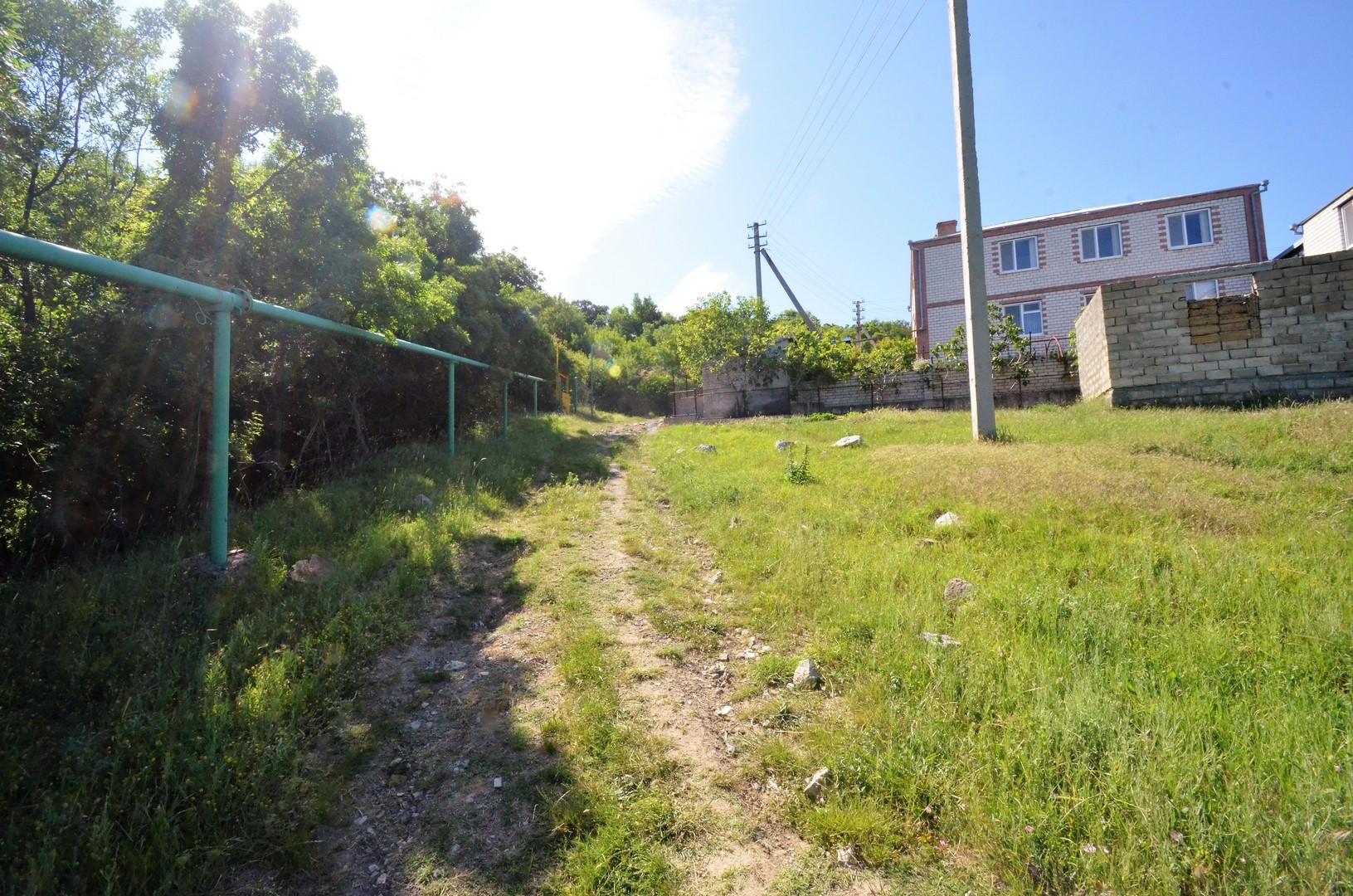 Видовой участок в Краснокаменке 5