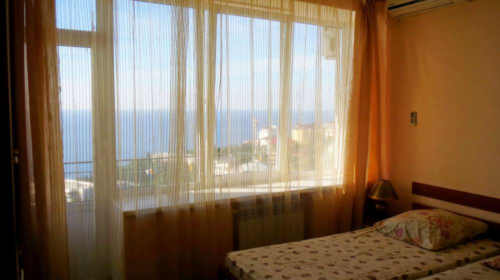 Гостиница на 9 номеров у моря. 3