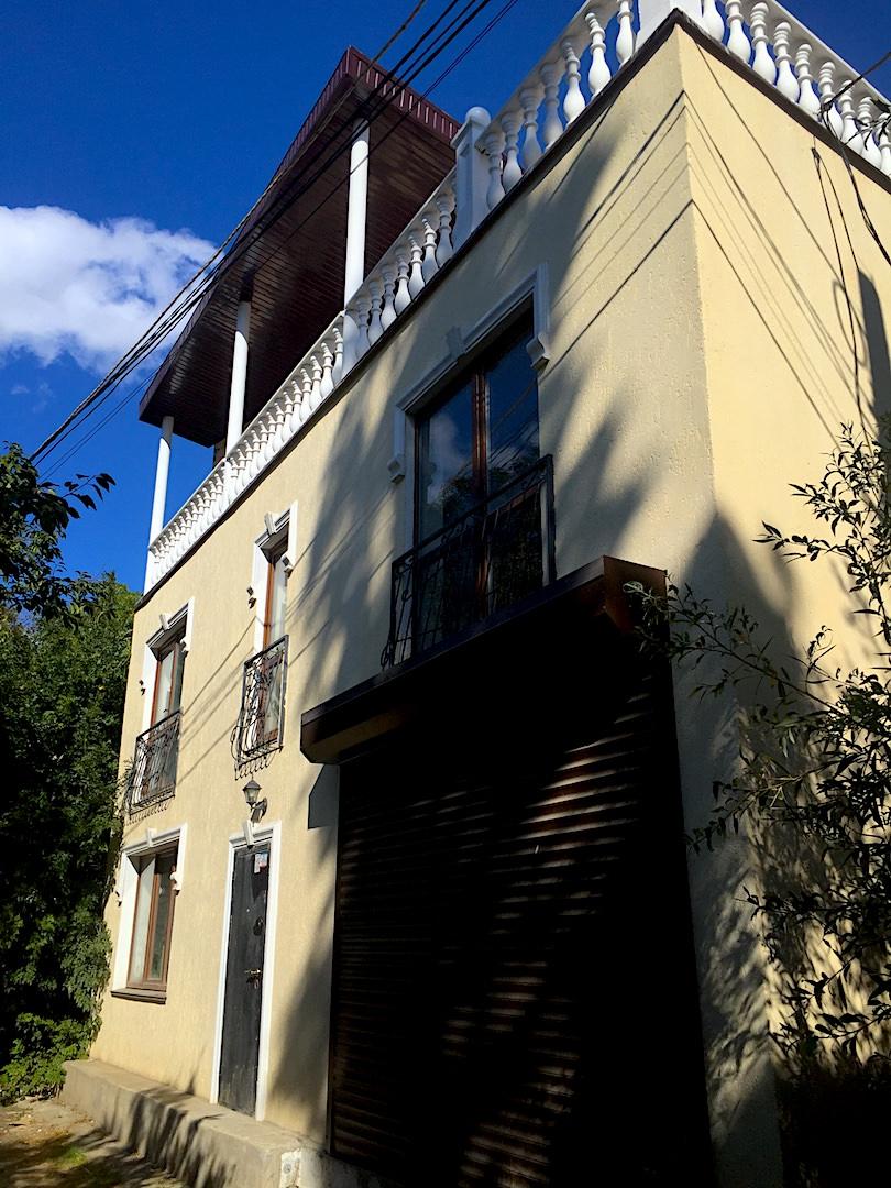 Продажа дома в Гурзуфе с видовой террасой 6