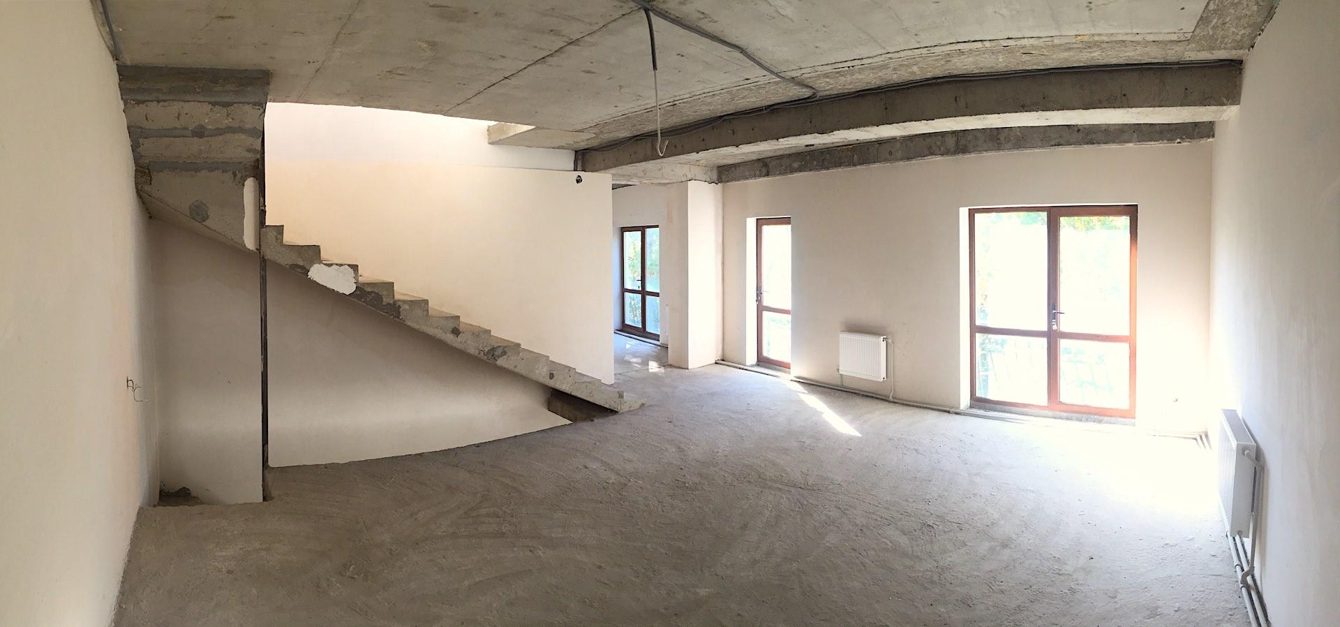 Продажа дома в Гурзуфе с видовой террасой 9