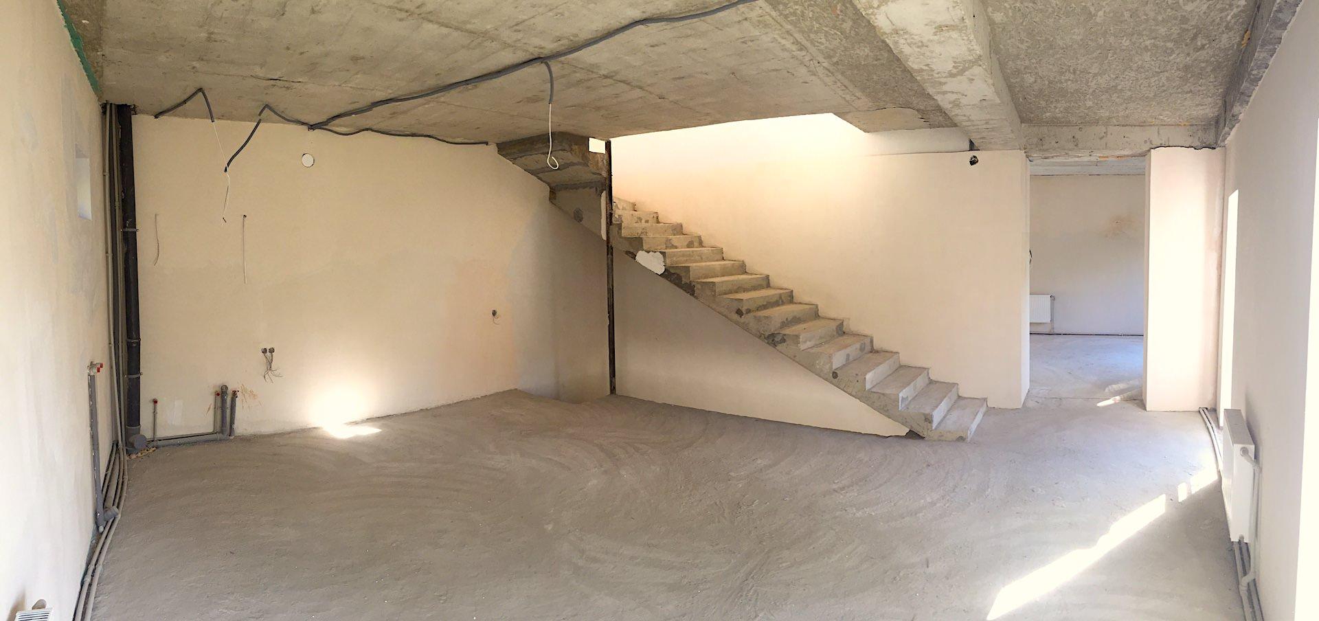 Продажа дома в Гурзуфе с видовой террасой 10
