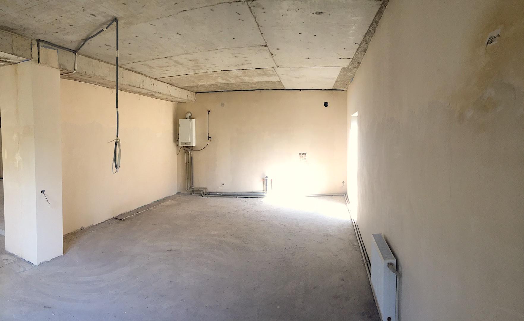 Продажа дома в Гурзуфе с видовой террасой 11