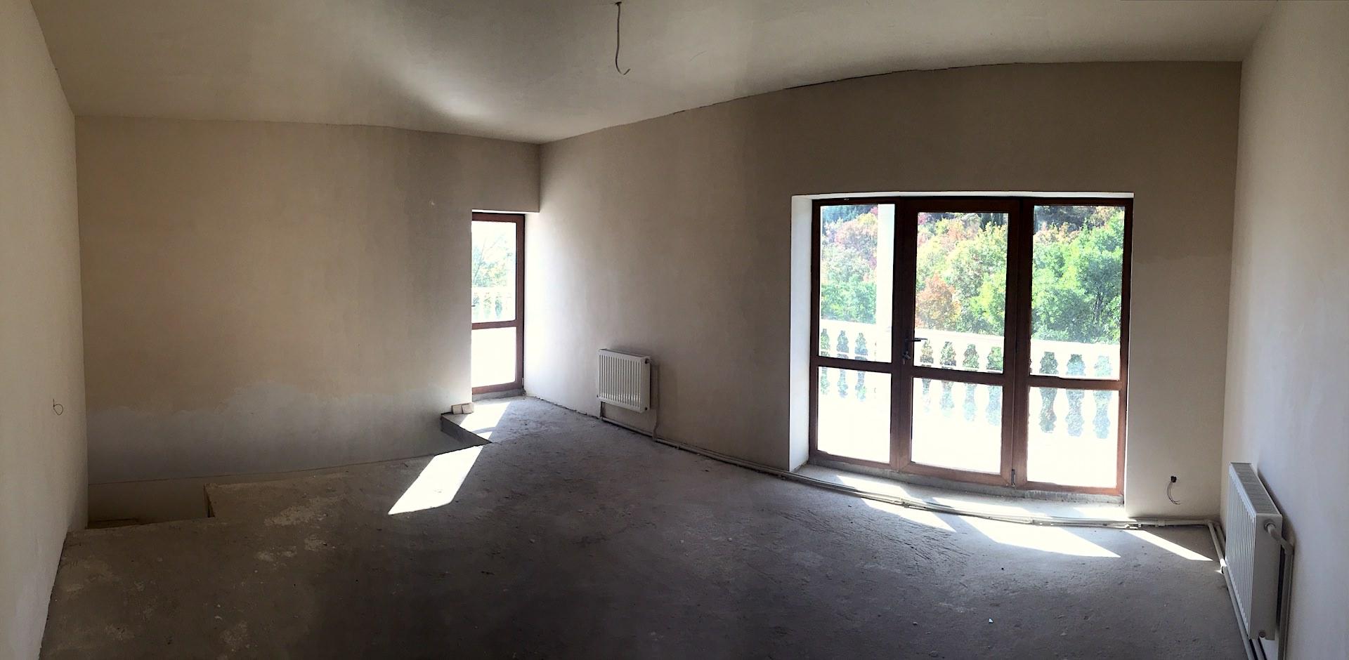 Продажа дома в Гурзуфе с видовой террасой 12