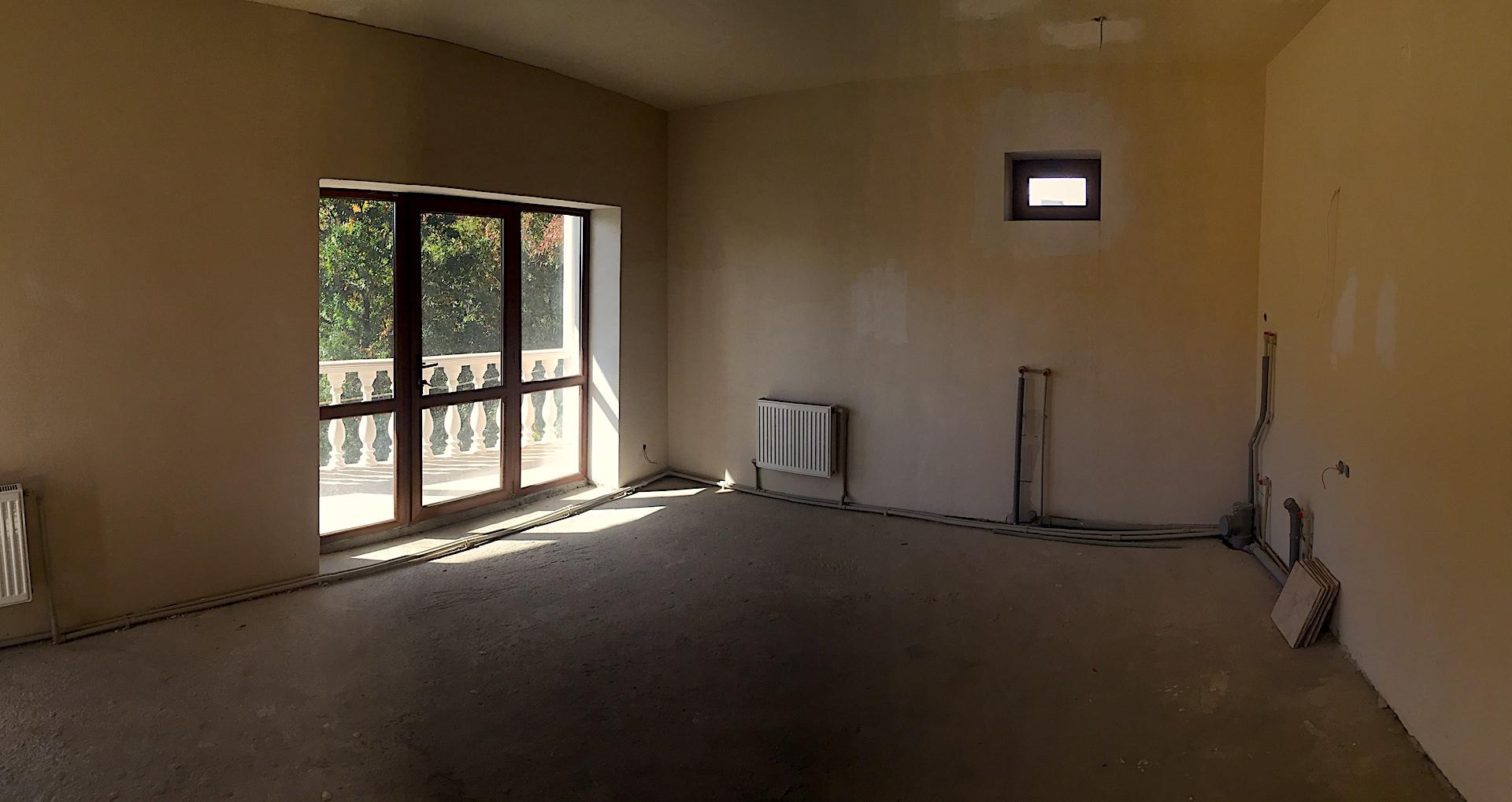 Продажа дома в Гурзуфе с видовой террасой 13