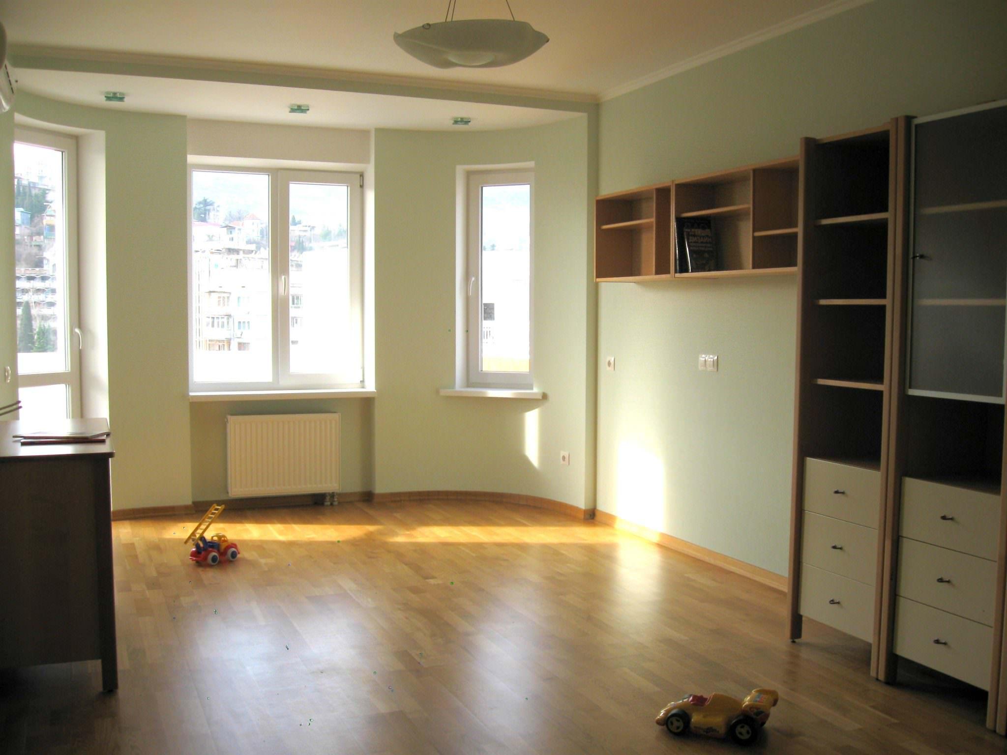 Квартира в центре Ялты 2