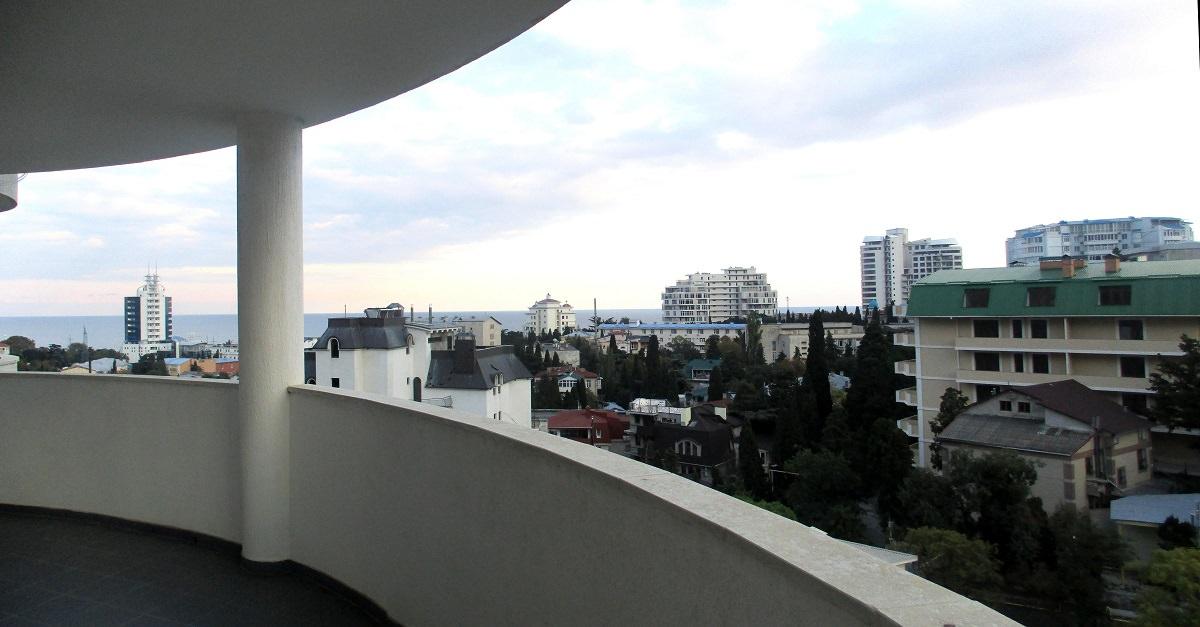 Квартира в центре Ялты 14