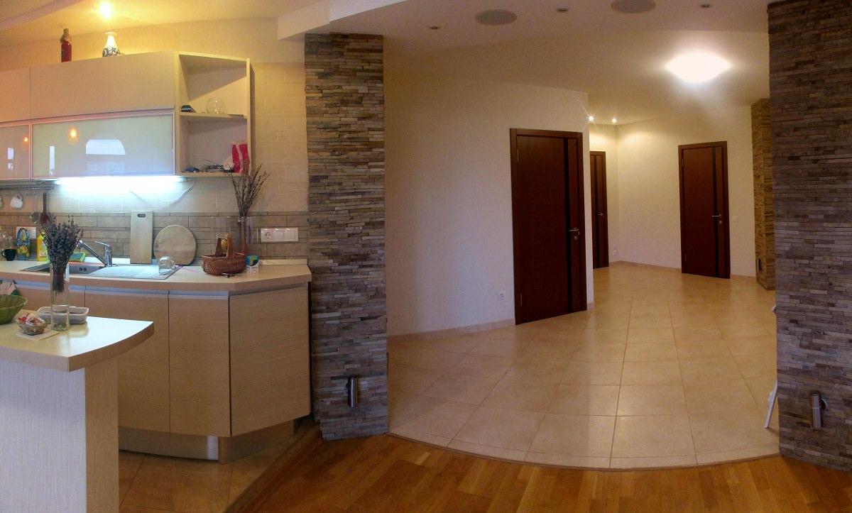 Квартира в центре Ялты 10