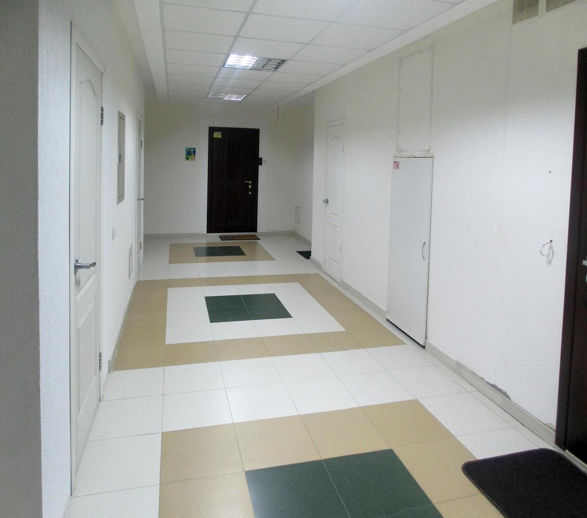 Квартира в центре Ялты 11