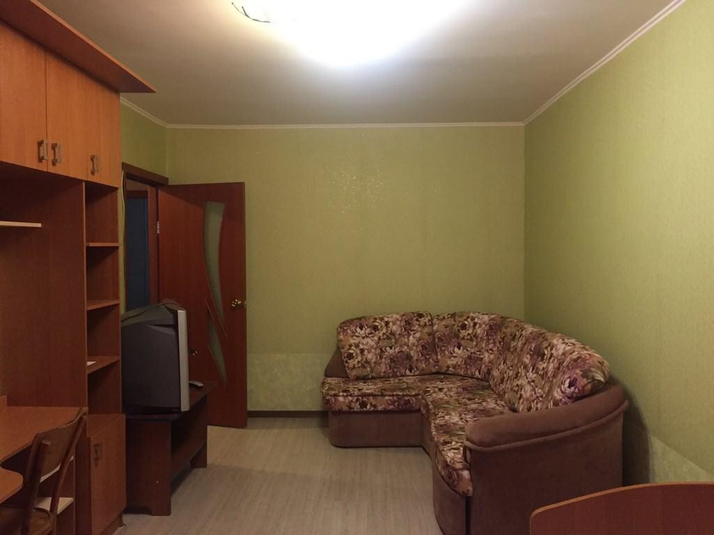 Двухкомнатная квартира с ремонтом и мебелью 9