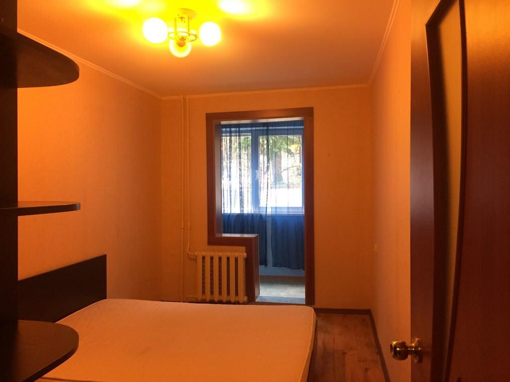 Двухкомнатная квартира с ремонтом и мебелью 10