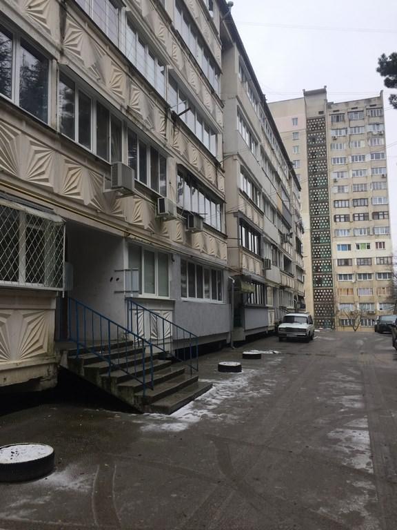 Двухкомнатная квартира с ремонтом и мебелью 14