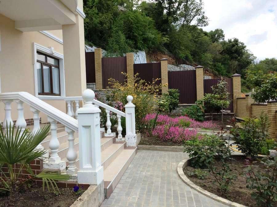 Частное Домовладение в Ливадии 23