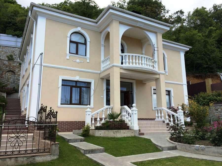 Частное Домовладение в Ливадии 24
