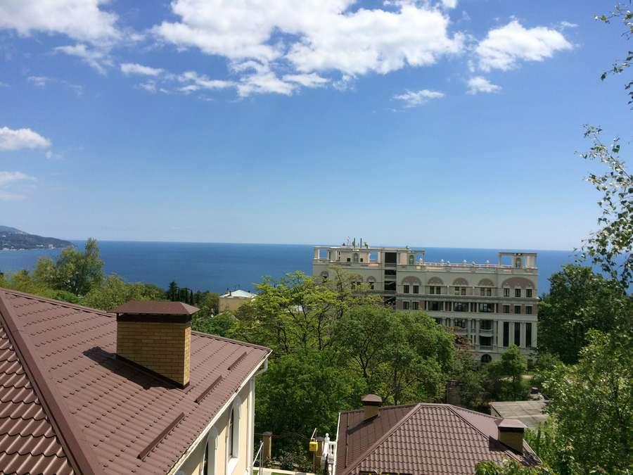 Частное Домовладение в Ливадии 45