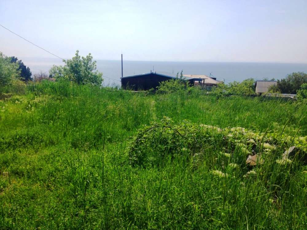 Продажа участка в Кацивели около моря 7