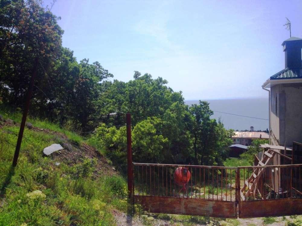 Продажа участка в Кацивели около моря 9