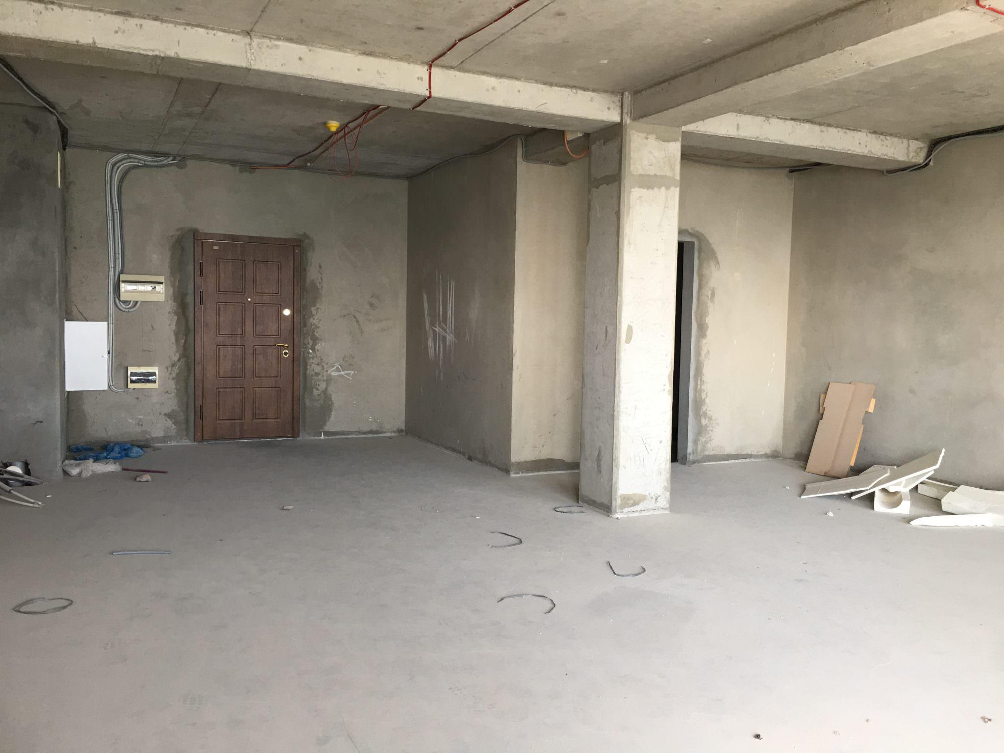 Большая квартира в Приморском Парке 5